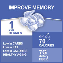 Blueberry Nutrition Information