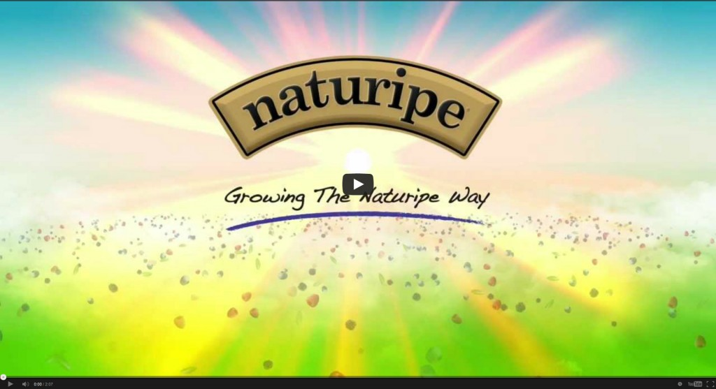 Growing the Naturipe Way Video