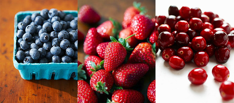 Healthiest Power Fruits
