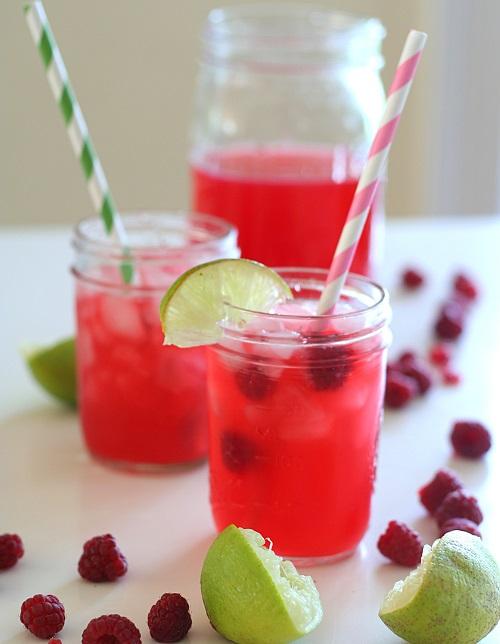 Raspberry-Limeade-