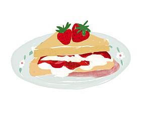 The-Picnic_Strawberry-Shortcake
