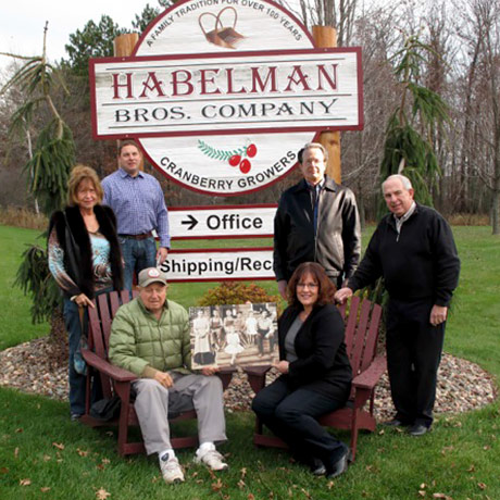 The Habelman Family