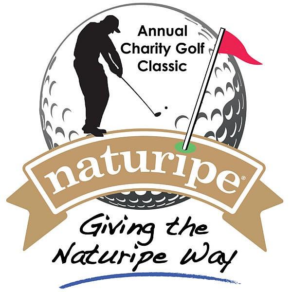 Charity Golf Wrap