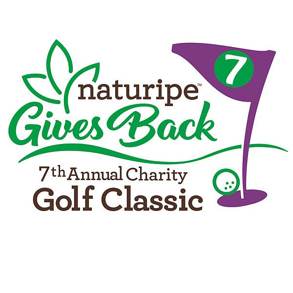 Naturipe Gives Back - 7th Annual Charity Golf Classic with Pin Flag